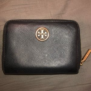 Tory Burch Wallet with Keyring